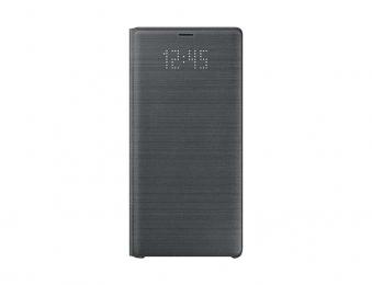 Pouzdro Samsung EF-NN960PB pro Samsung N960F Galaxy Note 9 černé
