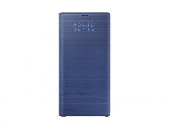 Pouzdro Samsung EF-NN960PL pro Samsung N960F Galaxy Note 9 modré