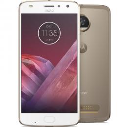 Motorola Moto Z2 Play Dual SIM Gold