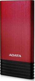 Powerbanka ADATA X7000 (AX7000-5V-CRD) s kapacitou 7000 mAh červená