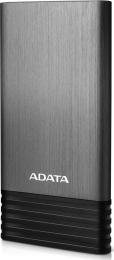 Powerbanka ADATA X7000 (AX7000-5V-CTI) s kapacitou 7000 mAh titanová