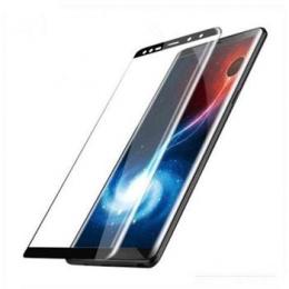 USAMS Tvrzené sklo 3D BH427 pro Samsung N960F Galaxy Note 9 černé