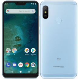 Xiaomi Mi A2 Lite 4GB/64GB Global Blue
