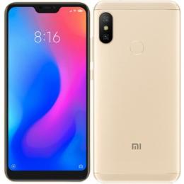 Xiaomi Mi A2 Lite 4GB/64GB Global Gold