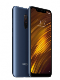 Xiaomi Pocophone F1 6GB/64GB Dual SIM Global Blue