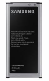 Baterie Samsung EB-BG800BBE s kapacitou 2100 mAh