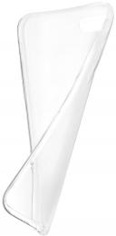 Pouzdro Ultra SLIM pro Apple iPhone 5/5S/SE čiré