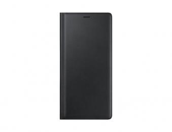 Pouzdro Samsung EF-WN960LB View Cover pro Samsung N960F Galaxy Note 9 černé