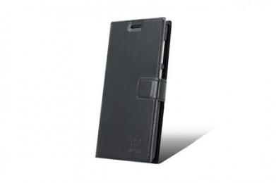 Flipové pouzdro pro myPhone Pocket 18x9 černé