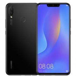Huawei Nova 3i 4/128GB Dual SIM Black - speciální nabídka