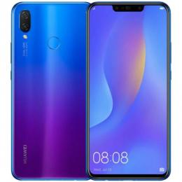 Huawei Nova 3i 4/128GB Dual SIM Iris Purple - vráceno ve 14 denní lhůtě