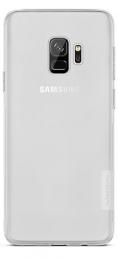 Pouzdro Nillkin Nature TPU Samsung G960F Galaxy S9 čiré