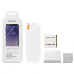 Ochranná Folie ET-FG960CTE pro Samsung G960 Galaxy S9
