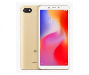 Xiaomi Redmi 6A 2GB/16GB Global Gold