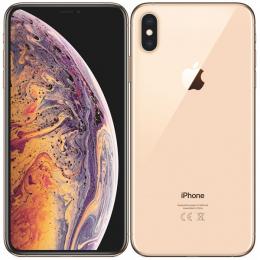 Apple iPhone Xs MAX 256GB Gold - vráceno ve 14 denní lhůtě