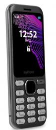 myPhone Maestro Dual SIM Black