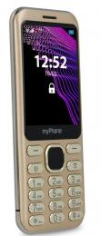 myPhone Maestro Dual SIM Gold