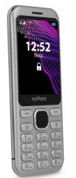 myPhone Maestro Dual SIM Silver