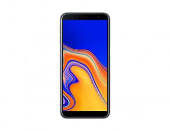 Samsung J610F Galaxy J6 Plus 2018 Dual SIM Black