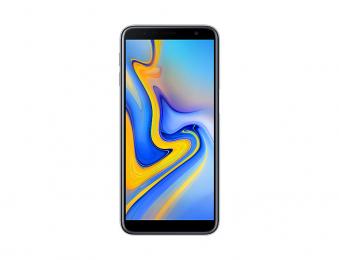 Samsung J610F Galaxy J6 Plus 2018 Dual SIM Grey