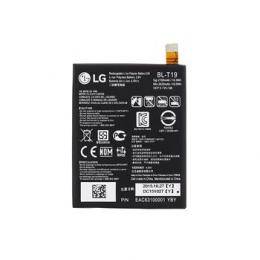 Baterie LG BL-T19 s kapacitou 2700 mAh pro LG Nexus 5X