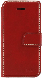 Pouzdro Molan Cano Issue Book pro Huawei Mate 10 Lite červené