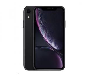 Apple iPhone XR 64GB Black - speciální nabídka