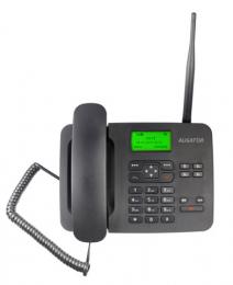 Aligator T100 - stolní GSM mobil černý