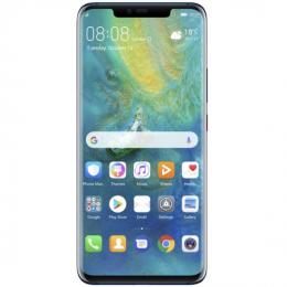 Huawei Mate 20 Pro Dual SIM Midnight Blue - předváděcí kus