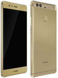 Huawei P9 Plus Single SIM Haze Gold