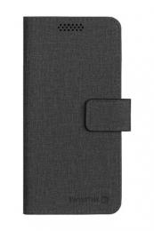 Pouzdro Swissten Libro Univerzální velikost XL černé