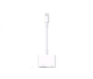Adaptér Apple (MD826ZM/A) Lightning - Digital AV (HDMI) bílý