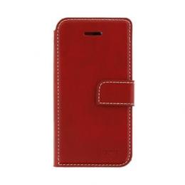 Pouzdro Molan Cano Issue Book pro Huawei Nova 3 červené