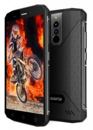 Aligator RX600 eXtremo Black