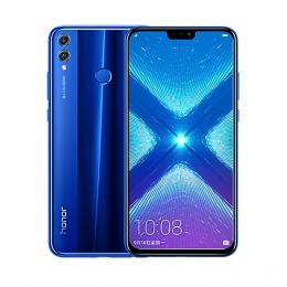 Honor 8X 4GB/64GB Dual SIM Blue