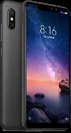 Xiaomi Redmi Note 6 Pro 4GB/64GB GLOBAL Dual SIM Black