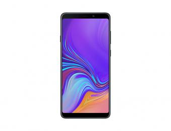 Samsung Galaxy A9 A920F (2018) Dual SIM Black