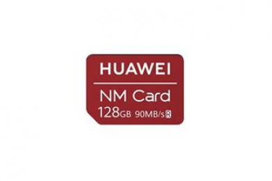 Paměťová karta Huawei NanoSD 128GB