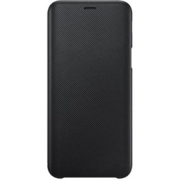Pouzdro Samsung EF-WJ600CBE Folio pro Samsung J600F Galaxy J6 černé