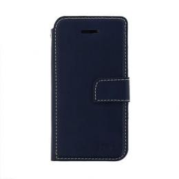 Pouzdro Molan Cano Issue Book pro Samsung J415 Galaxy J4+ námořnicky modré
