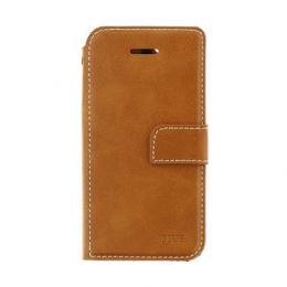 Pouzdro Molan Cano Issue Book Xiaomi Redmi Note 5 hnědé