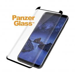PanzerGlass tvrzené sklo pro Samsung G965F Galaxy S9 Plus 3D černé