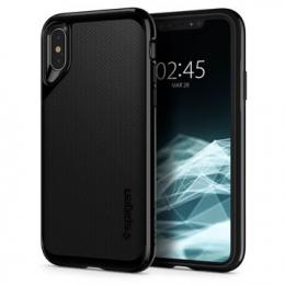 Pouzdro Spigen (063CS24919) Neo Hybrid pro Apple iPhone X/XS Jet Black