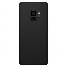Pouzdro Spigen (592CS22842) Air Skin pro Samsung G960F Galaxy S9 Black
