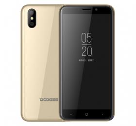 Doogee X50 Dual SIM Gold