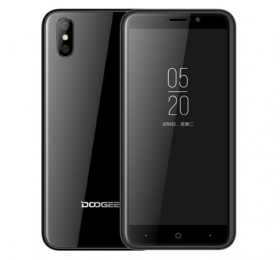 Doogee X50L Dual SIM Black