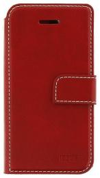 Pouzdro Molan Cano Issue Book pro Honor 8X červené