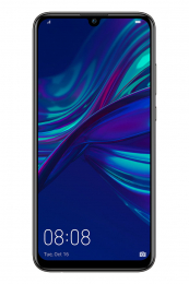 Huawei P Smart 2019 Dual SIM Midnight Black - CZ distribuce