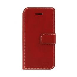 Pouzdro Molan Cano Issue Book Xiaomi Redmi Note 4 červené