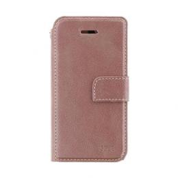 Pouzdro Molan Cano Issue Book Xiaomi Redmi Note 4 růžové